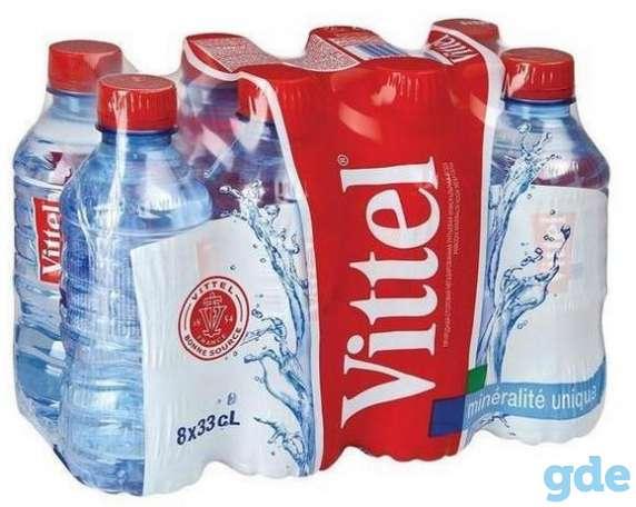 Доставка воды на банкеты и деловые встречи по оптовым ценам, фотография 4
