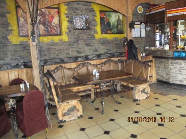 Продаётся уютное кафе в центре г. Усть-Лабинск, фотография 4