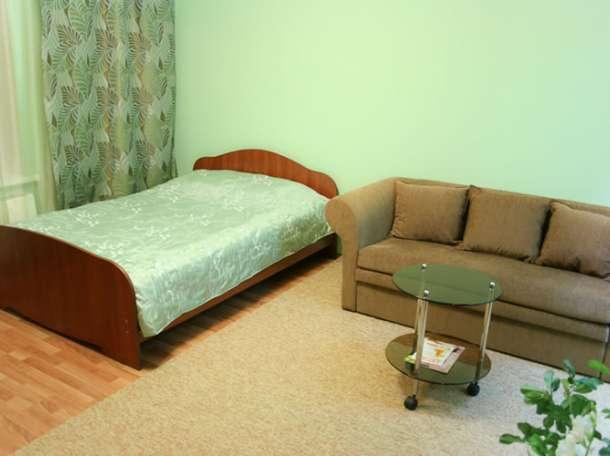 Квартира на Строительная, 21, фотография 2
