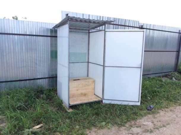 Продам Садовый туалет , фотография 2