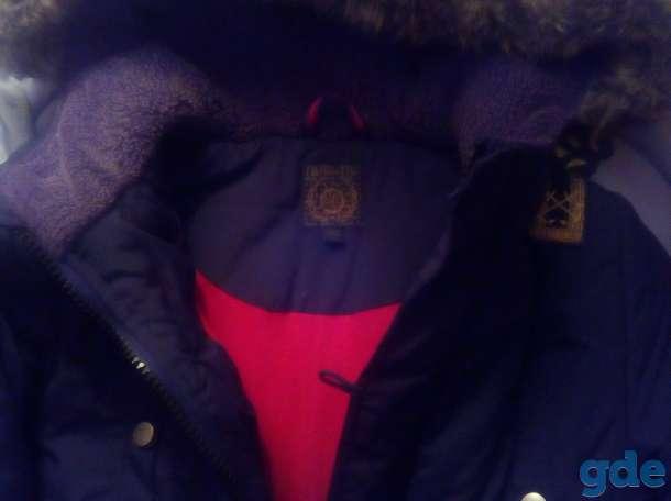 Куртка демисезонная на мальчика, фотография 1