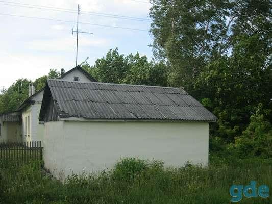Продается дом с участком земли, с. Чулково, фотография 3