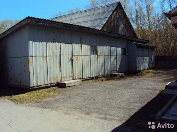 Продам магазин, ул.Вокзальная, фотография 2