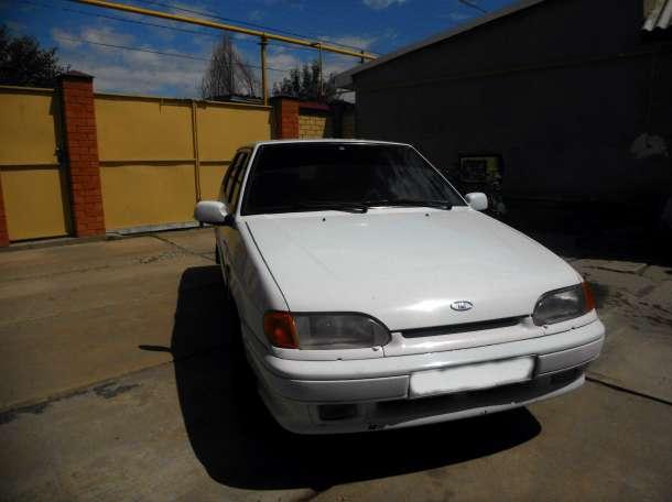 Продаётся ВАЗ(Samara)2114, фотография 1
