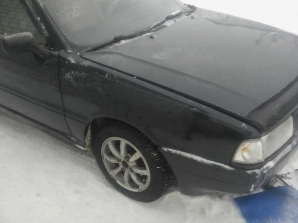 Автомобиль, фотография 6