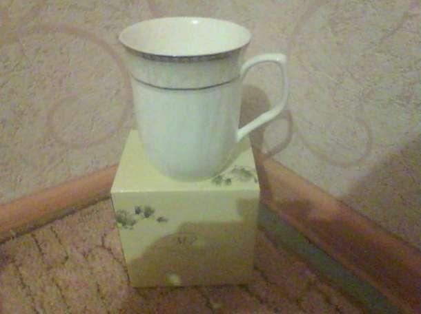 кружка, менажница, подставка под лимон, набор для выпечки, фотография 1