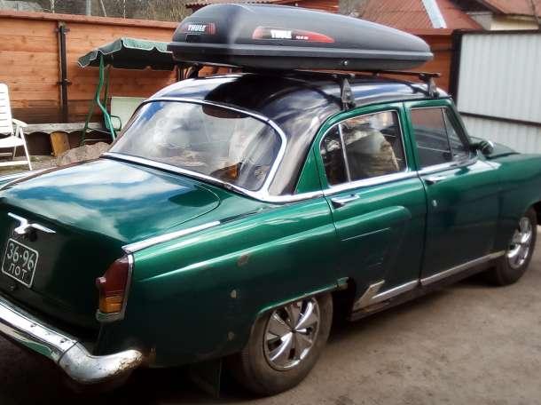 Продается ГАЗ-21, фотография 2