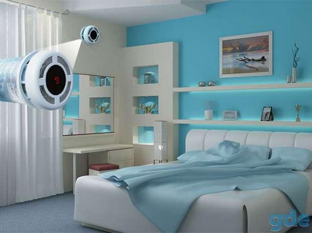 Как сделать воздух в квартире чистым, фотография 2