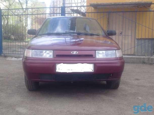 Продам Автомобиль Ваз 2110, фотография 1