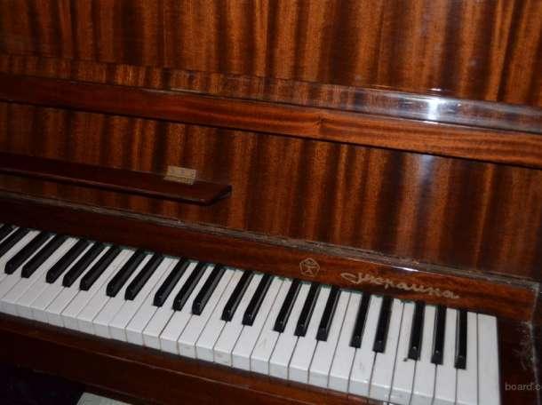 Настройка, ремонт пианино, фортепиано в Тацинской, фотография 1