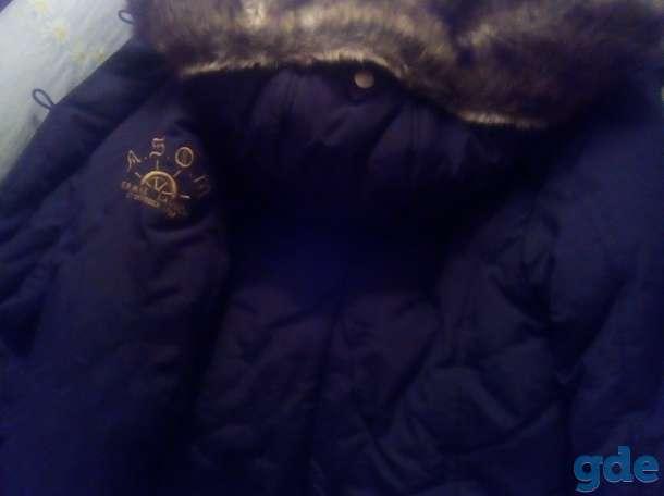 Куртка демисезонная на мальчика, фотография 2