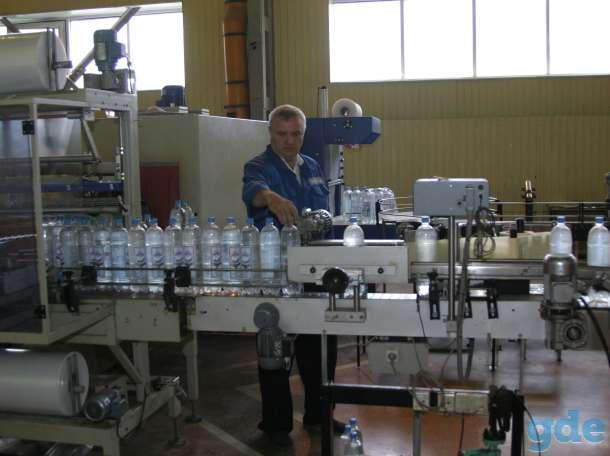 Продается доля в Уставном капитале по производству питьевой воды, фотография 1