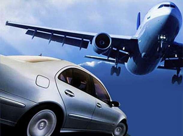 Набор водителей на своих авто и авто компании, фотография 1