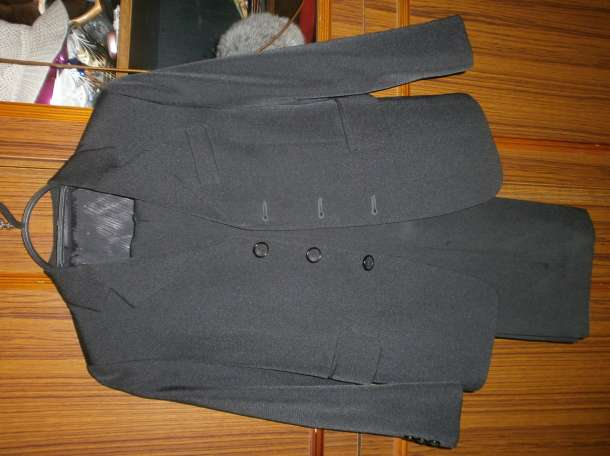 Школьный костюм, фотография 1