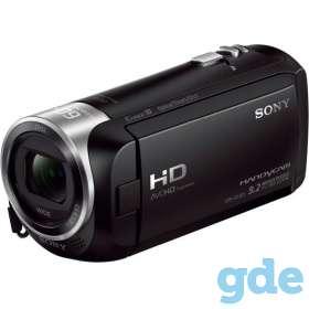 Продам видеокамеру SONY FULL HD 1080, фотография 1