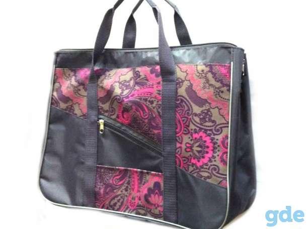 сумки от производителя оптом, фотография 3