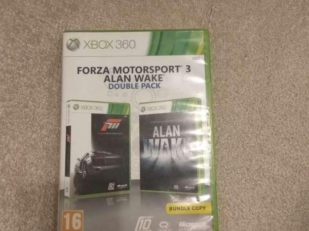 Xbox 360 Slim: black, фотография 5