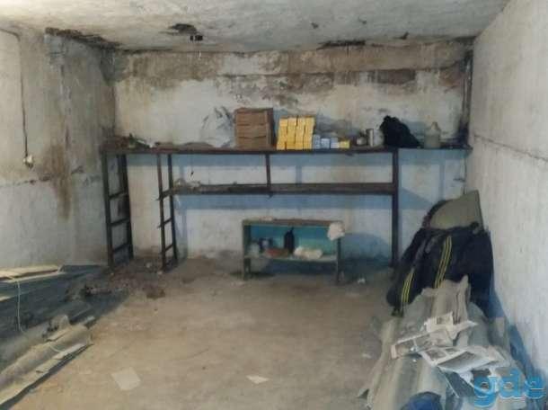 Продается капитальный гараж, Лазо-Ледедева