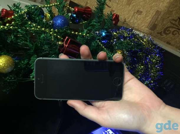 Продаю IPhone 5s, фотография 3