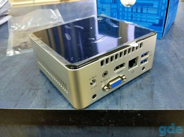 Mini PC Intel NUC (boxnuc5pgyh0AJ), фотография 2