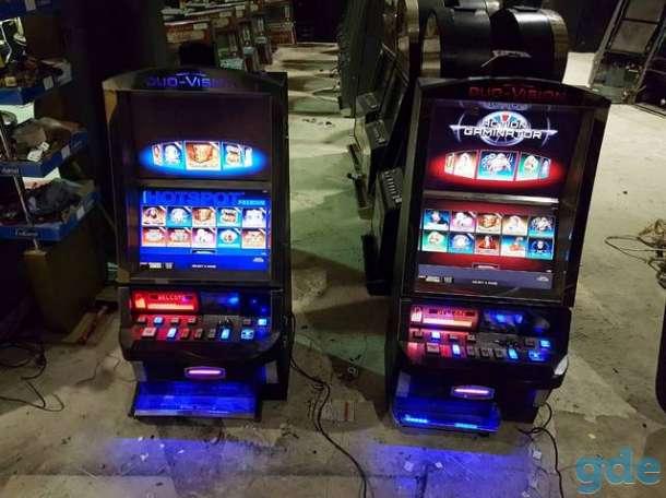 клин игровые автоматы
