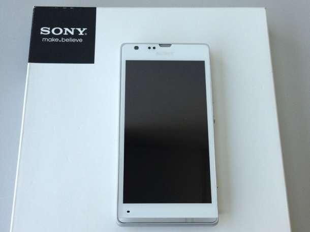 Sony Xperia C5303 SP, фотография 1