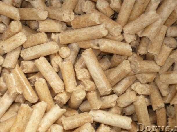Пеллеты топливные Горки, фотография 2