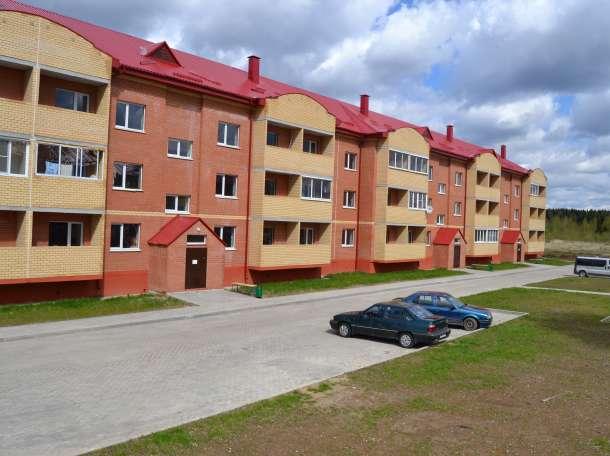 Квартиры в новостройке Фряново Парк, фотография 3