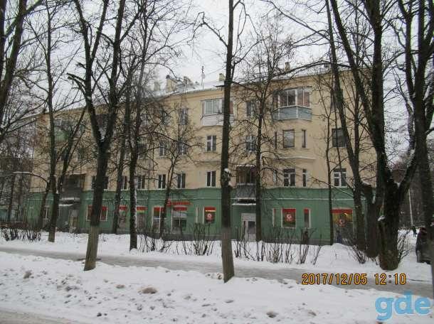 Продам 2-ю квартиру в Красноармейске ул.Комсомольская, фотография 8