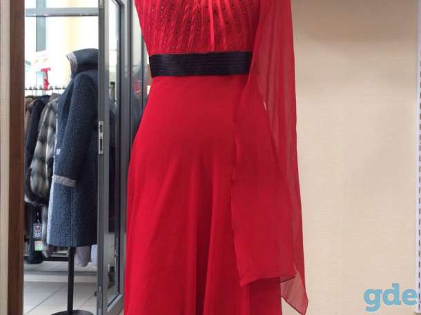Магазин женской одежды DELUXE, фотография 11