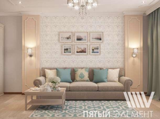 Дизайн интерьера квартиры, дома, магазина, ресторана., фотография 5