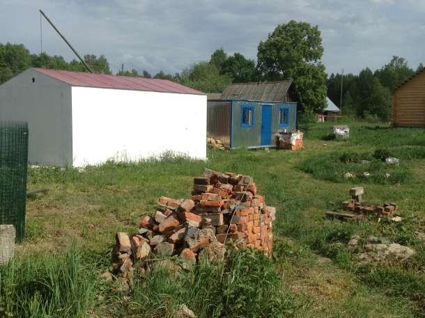 Дом в д.Мамасево,Клепиковского района,Рязанской области., фотография 5