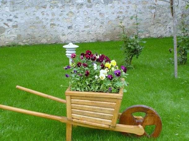 Сделаю декоративные вещи для вашего сада, фотография 5