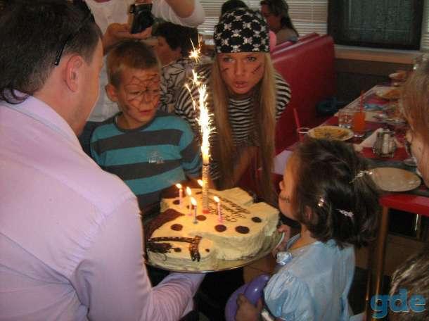 Организация и проведение детских праздников, фотография 6