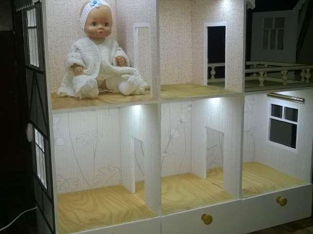 Домики для игр мальчиков и девочек, фотография 10