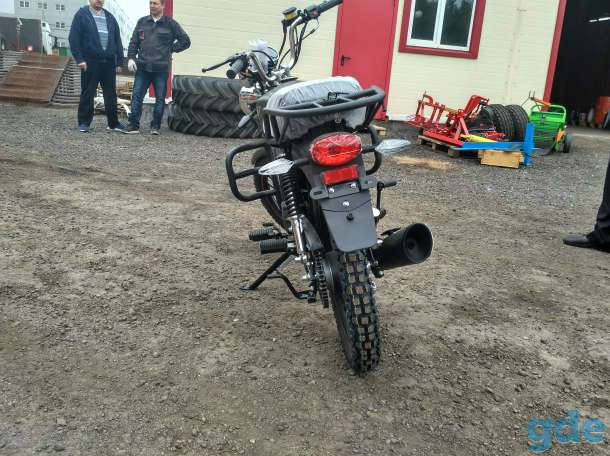 Мопед Минск d4 50 M1NSK (Беларусь) Новый, фотография 3