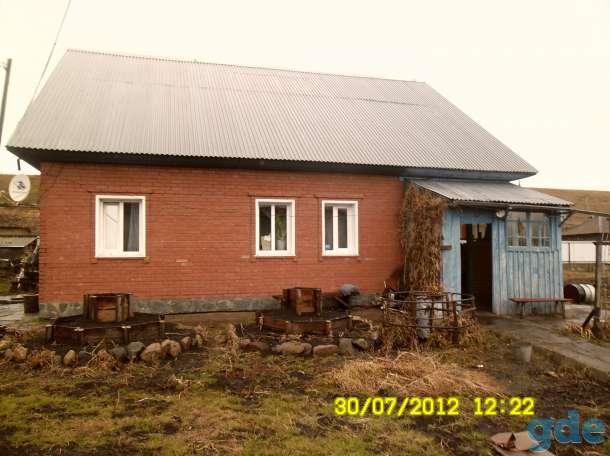 продажа, алтайский край алтайский район с макарьевка, фотография 1