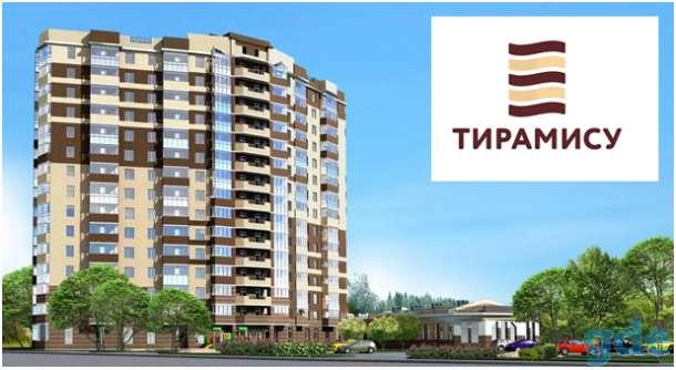 Квартиры в новом доме г.Никольское, ул.Первомайская д.1, фотография 1