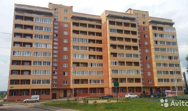 Сдам, на длительный срок, 1-комнатную квартиру - новостройка на 2-м этаже 9-этажного монолитно-кирпичного дома , фотография 1