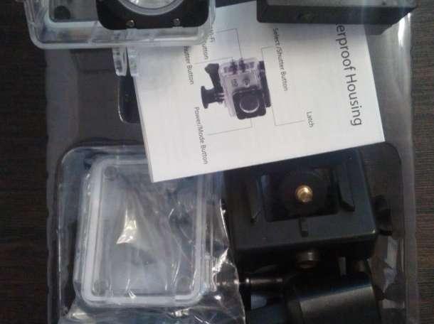Видео спорт камера, фотография 3