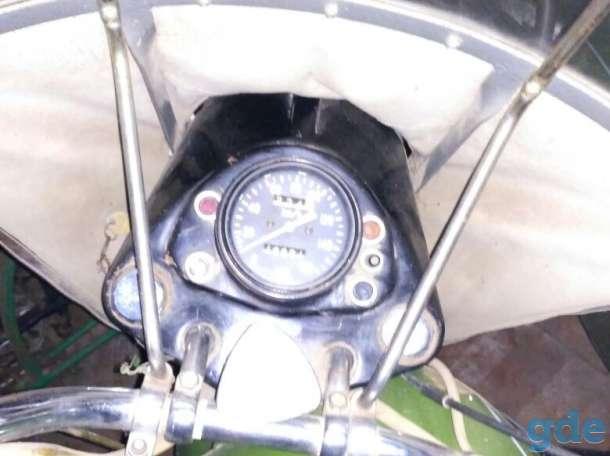 Продаю мотоцикл Урал, фотография 2