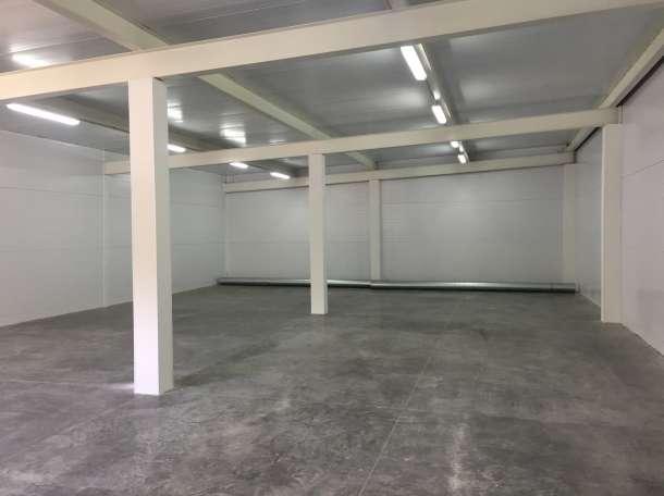 Торговые, склад. и офис. помещения более 2000 кв.м, фотография 3