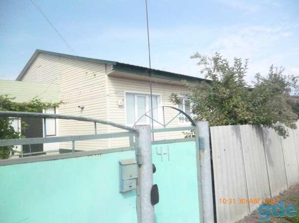 Продаётся Дом, 62 м², участок, 5 соток, Космонавтов 4, фотография 1