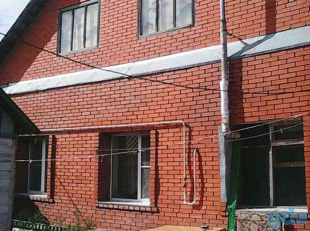 Продам дом 108 м2. Возможен обмен на 1-комнатную, Невского, 1, фотография 1