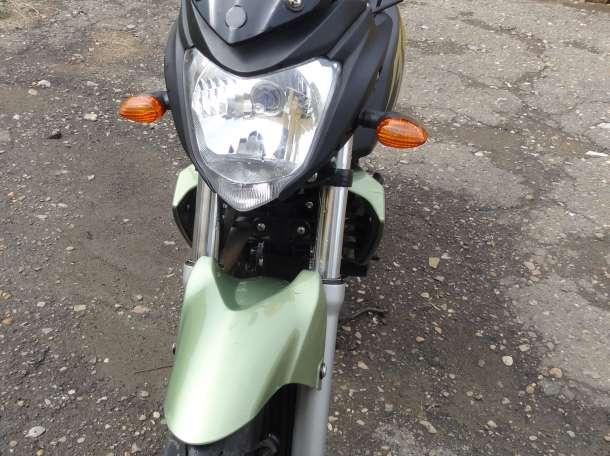 Продам Мотоцикл RACER 250 СК или обменяю на строиматериалы, фотография 2