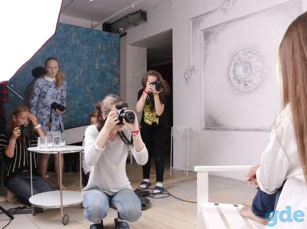 кипариса выучиться на курсы фотографа в сочи певица