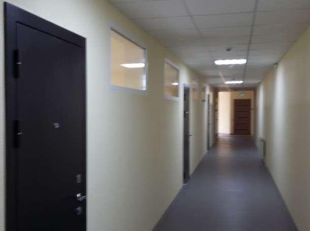 Аренда офисов 38м2, фотография 4