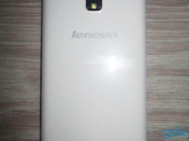 Lenovo A328, фотография 2
