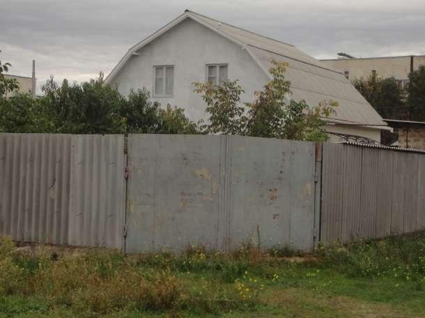 Дом 220м  пгт. Красногвардейское, фотография 9