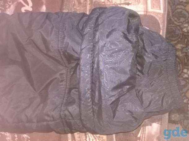 Зимние штаны, фотография 2